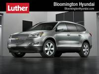 2012 Chevrolet Traverse LS in Bloomington