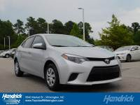 2016 Toyota Corolla L Sedan in Franklin, TN