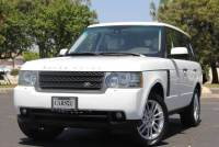2011 Land Rover Range Rover HSE LOADED WITH OPTIONS!! CLEAN!!