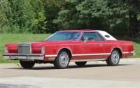 1979 Lincoln Mark V !!! PENDING DEAL !!!