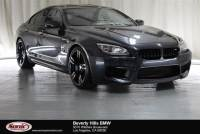 Used 2015 BMW M6 M6 Gran Coupe