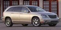 Used 2005 Chrysler Pacifica 4dr Wgn Touring FWD