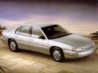 1995 Chevrolet Lumina Base Sedan