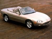 1999 Jaguar XK XK8
