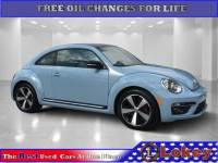 Used 2015 Volkswagen Beetle 2.0T R-Line Hatchback in Clearwater, FL