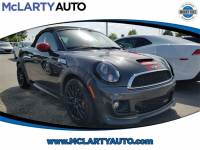 Pre-Owned 2015 MINI John Cooper Works John Cooper Works ALL4 Roadster in Little Rock/North Little Rock AK