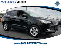 Pre-Owned 2016 Ford Escape SE in Little Rock/North Little Rock AR