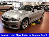 Certified Pre-Owned 2016 BMW 4 Series 428i xDrive Gran Coupe AWD