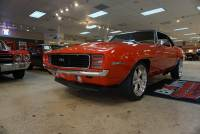 New 1969 Chevrolet Camaro PRO TOURING RALLY SPORT | Glen Burnie MD, Baltimore | R0911