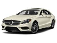 Certified Pre-Owned 2017 Mercedes-Benz CLS 550 AWD 4MATIC®