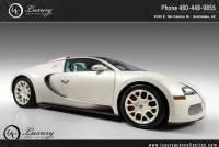 2011 Bugatti Veyron Grand Sport | Fresh Service | New Tires | New TPSM | All Wheel Drive Convertible