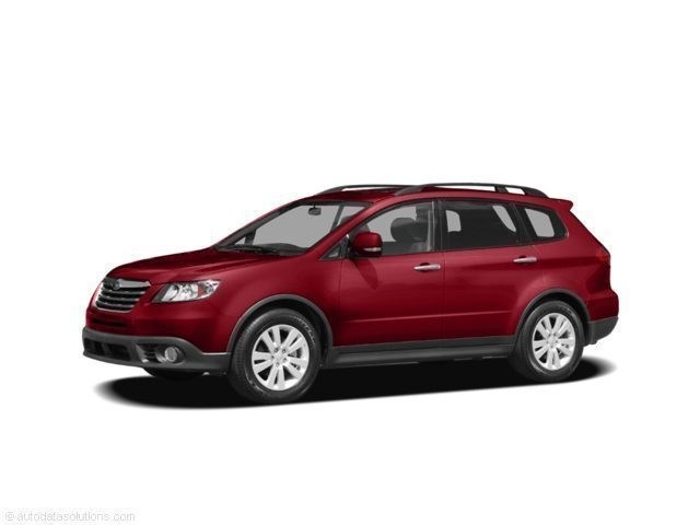 Photo Used 2009 Subaru Tribeca Special Edition 7-Passenger SUV For Sale Leesburg, FL