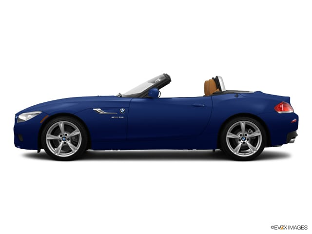 Photo 2014 Used BMW Z4 For Sale Manchester NH  VINWBALL5C52EE717449