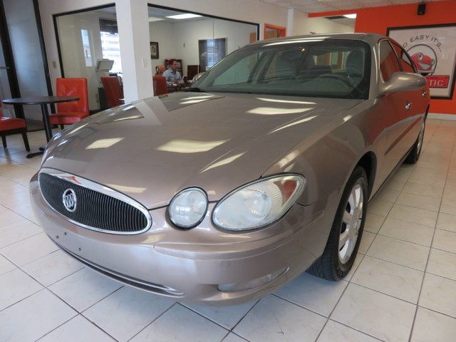 Photo 2006 Buick LaCrosse CX