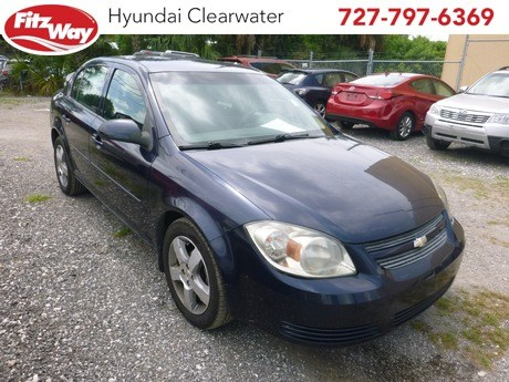 Photo Used 2010 Chevrolet Cobalt LT for Sale in Clearwater near Tampa, FL