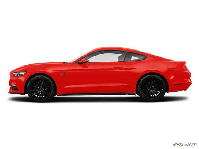 Photo Used 2017 Ford Mustang GT for sale Hazelwood