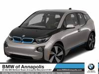 2014 BMW i3 BEV Sedan Rear-wheel Drive