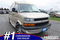 Pre-Owned 2007 Chevrolet Conversion Van Tuscany Mobility RWD Hi-Top