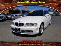 2003 BMW 3-Series 330Ci coupe