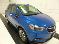 2017 Buick Encore FWD 4dr Essence SUV in Topeka KS