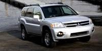 Used 2008 Mitsubishi Endeavor AWD 4dr LS