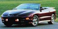 Used 2001 Pontiac Firebird 2dr Cpe Trans Am