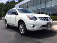 Certified 2015 Nissan Rogue Select For Sale Near Hartford | JN8AS5MV8FW770328 | Serving Avon, Farmington and West Simsbury