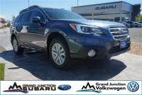 2017 Subaru Outback 2.5i Premium with in Grand Junction, CO