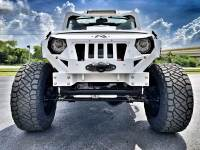 Used 2018 Jeep Wrangler JK Unlimited RUBICON ARMOR WHITE-OUT LEATHER NAV HARDTOP