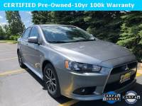 Used 2015 Mitsubishi Lancer For Sale in Downers Grove Near Chicago | Stock # DD10529