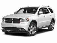 Used 2016 Dodge Durango Limited 2WD Limited For Sale in Seneca, SC