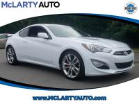 Pre-Owned 2015 Hyundai Genesis Coupe 3.8 in Little Rock/North Little Rock AR
