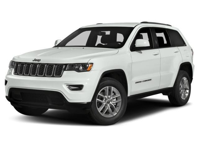 Photo 2018 Jeep Grand Cherokee Laredo E 6 cyl