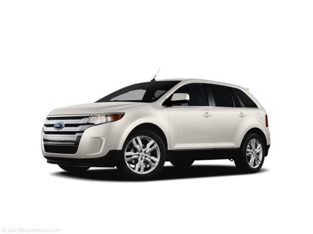 Photo Used 2011 Ford Edge Limited Station Wagon 6 in Tulsa, OK