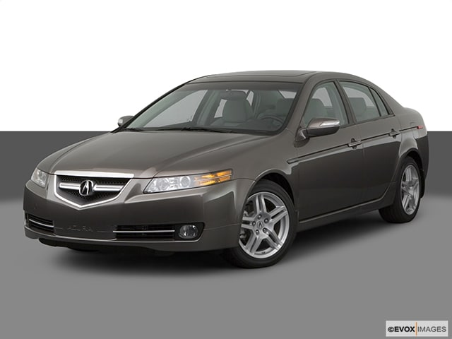 Photo Pre-Owned 2007 Acura TL 3.2 Sedan For Sale in Frisco TX