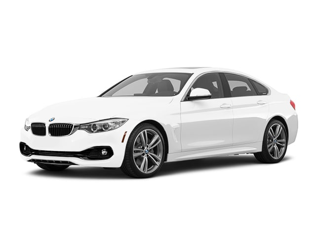 Photo Used 2018 BMW 430i xDrive Gran Coupe For Sale  Lake Bluff IL