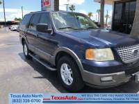 2004 Ford Expedition XLT 4x2