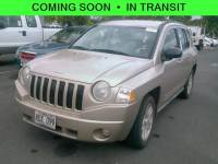 Pre-Owned 2010 Jeep Compass Sport FWD Sport Utility