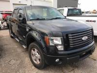2011 Ford F-150 FX4 Truck SuperCrew Cab 4x4 in Pensacola