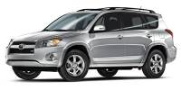 2011 Toyota RAV4 4WD 4-cyl AT Ltd Leather,Sunroof