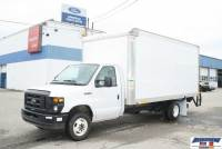 Used 2017 Ford E-Series Cutaway CUTWY 4x2 Van Body