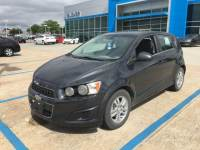 Used 2014 Chevrolet Sonic LT Hatchback