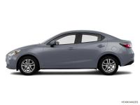 Used 2016 Scion iA Sedan