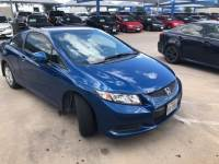 Certified Used 2013 Honda Civic LX For Sale Near Fort Worth TX | NTX Honda Certified Pre-Owned Dealer