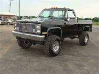 1987 Chevrolet C/K Pickup