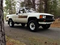 1984 Toyota Tacoma