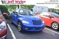 2005 Chrysler PT Cruiser Wagon GT