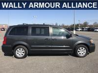 2012 Chrysler Town & Country Touring in Alliance