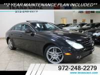 2009 Mercedes-Benz CLS 550 for sale in Carrollton TX