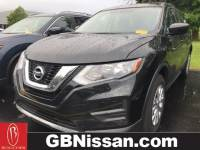 Used 2017 Nissan Rogue S SUV in Greenfield